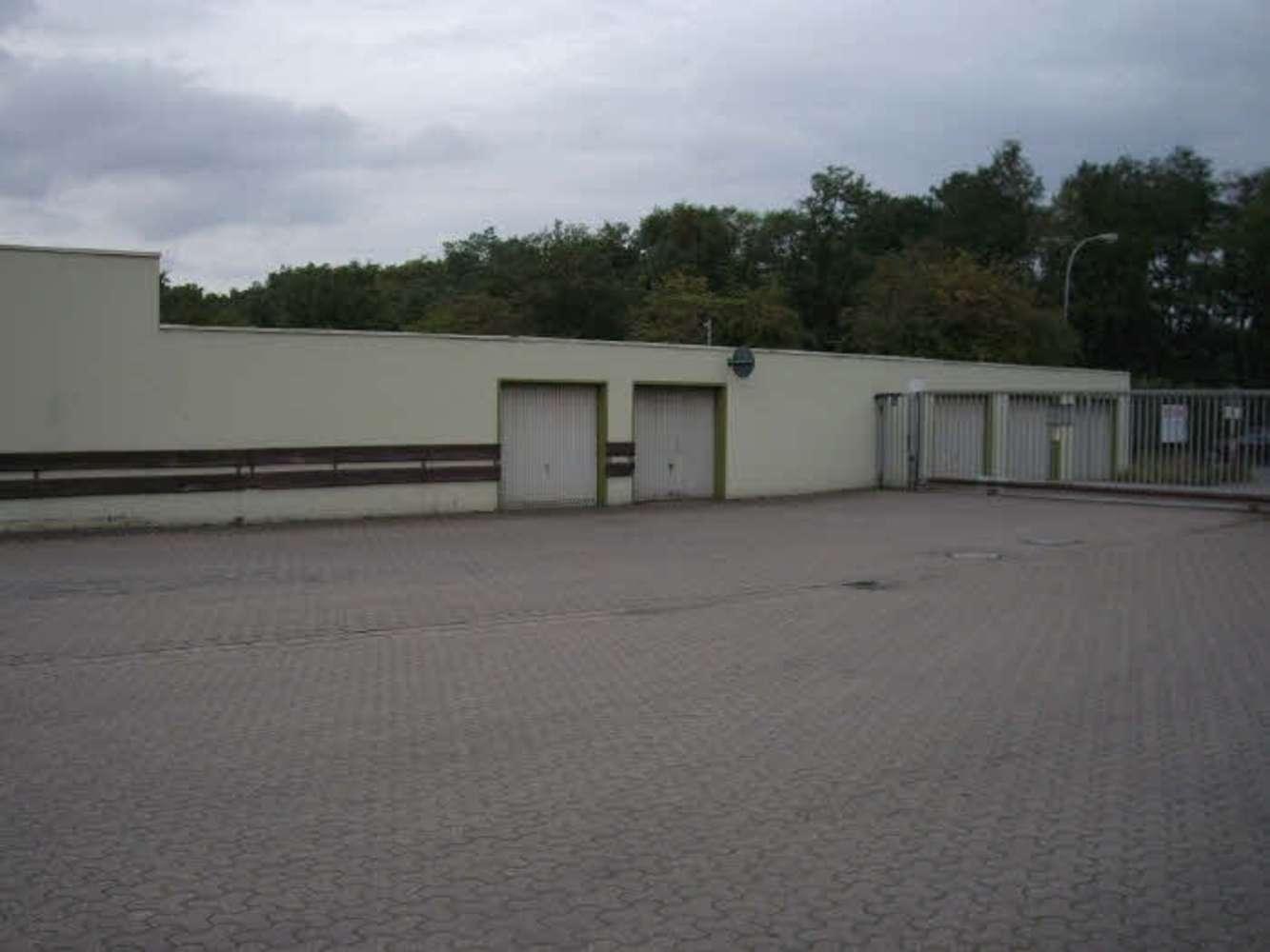 Hallen Duisburg, 47239 - Halle - Duisburg, Rumeln-Kaldenhausen - D0779 - 9387257