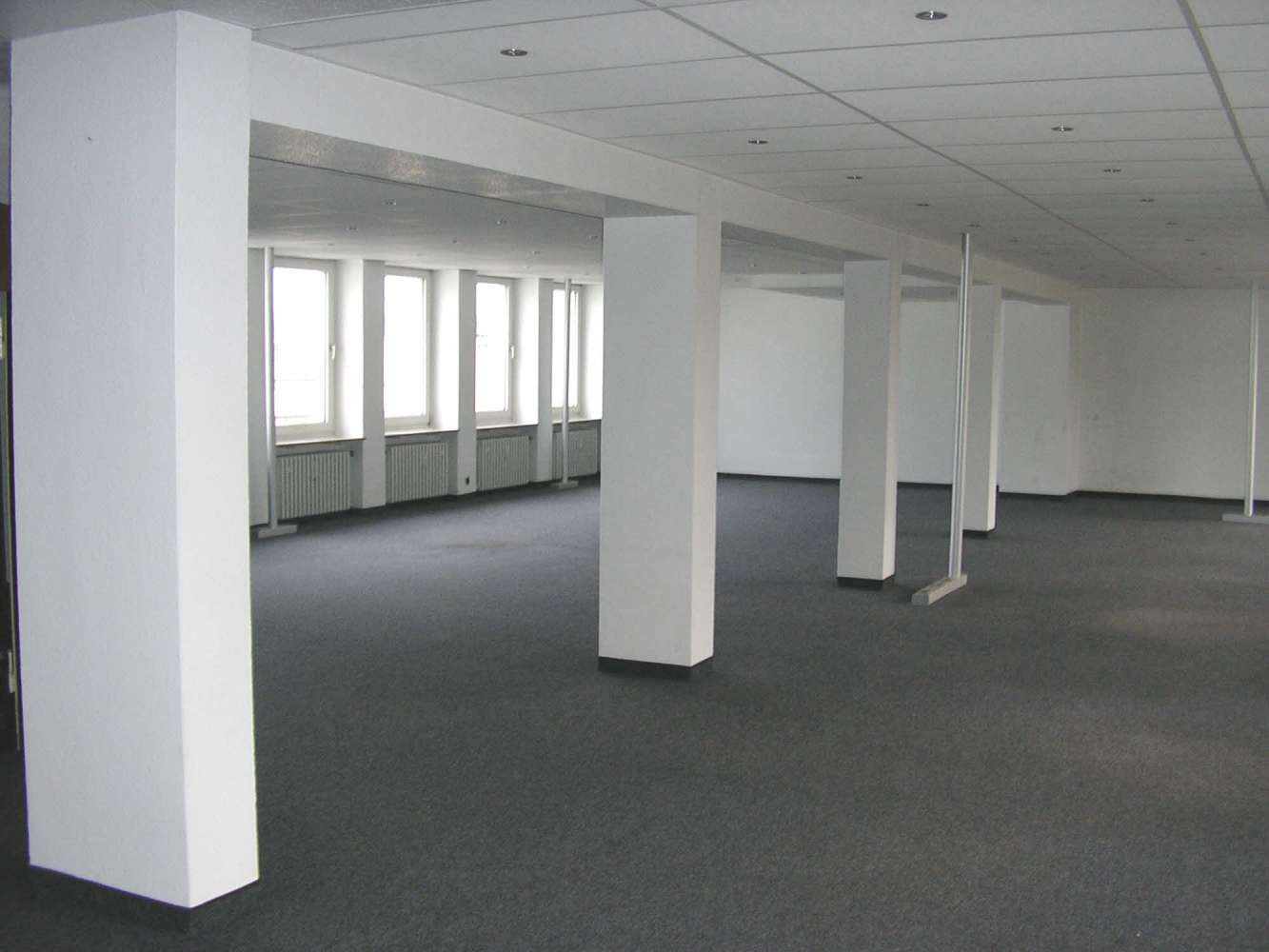 Büros Düsseldorf, 40212 - Büro - Düsseldorf, Stadtmitte - D0636 - 9387378