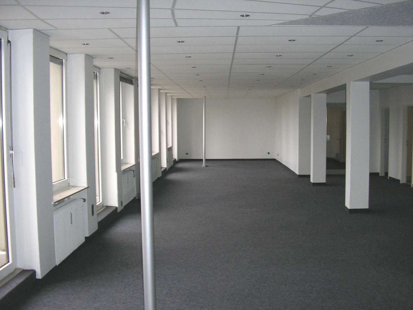 Büros Düsseldorf, 40212 - Büro - Düsseldorf, Stadtmitte - D0636 - 9387379