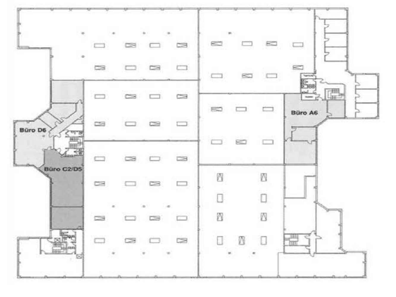 Hallen Velten, 16727 - Halle - Velten - B0090 - 9387449
