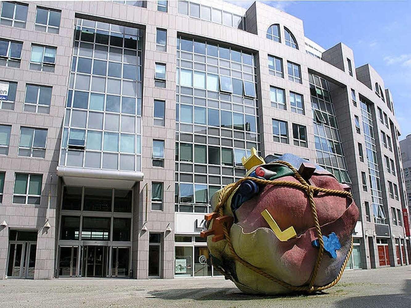 Büros Berlin, 10117 - Büro - Berlin, Mitte - B0423 - 9387936