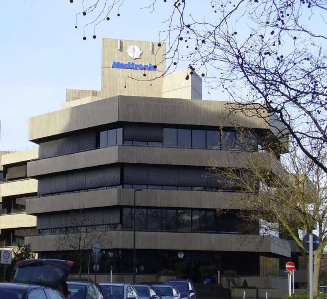 Büros Düsseldorf, 40547 - Büro - Düsseldorf, Lörick - D1669 - 9387933
