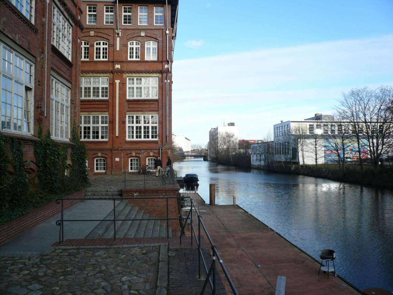 Büros Hamburg, 20537 - Büro - Hamburg, Hamm - H0005 - 9387931