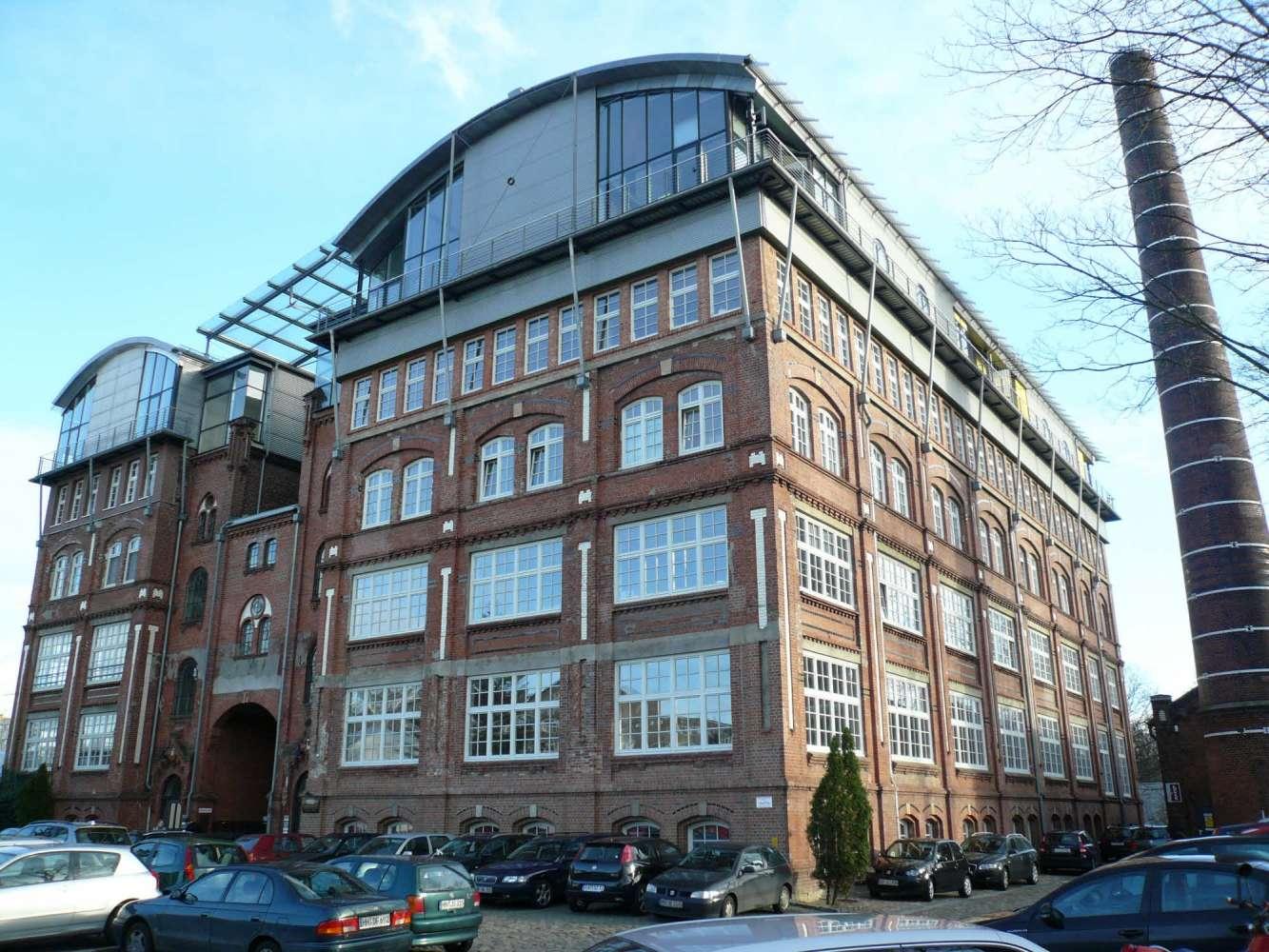 Büros Hamburg, 20537 - Büro - Hamburg, Hamm - H0005 - 9387930