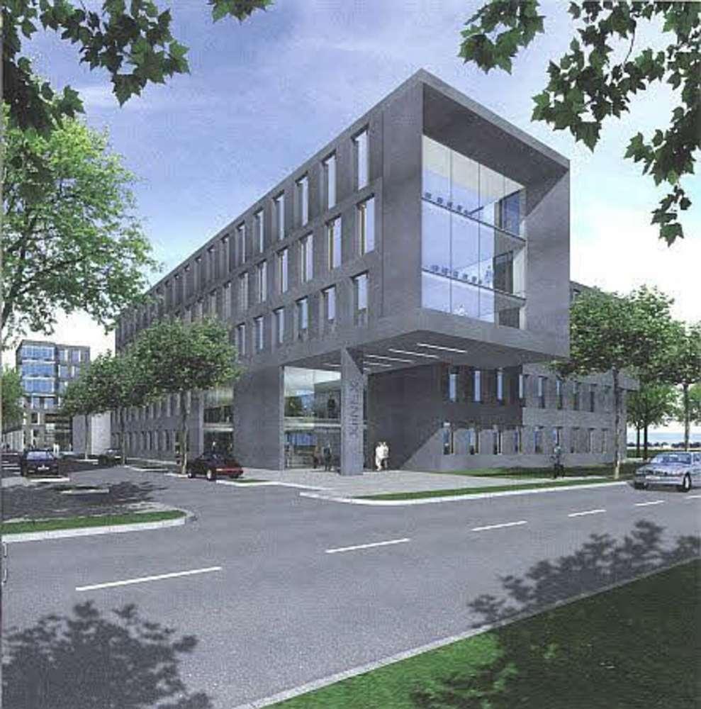 Büros Bad homburg, 61352 - Büro - Bad Homburg - F0468 - 9387991