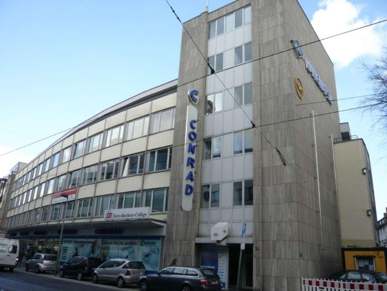 Büros Düsseldorf, 40211 - Büro - Düsseldorf, Stadtmitte - D0096 - 9388067