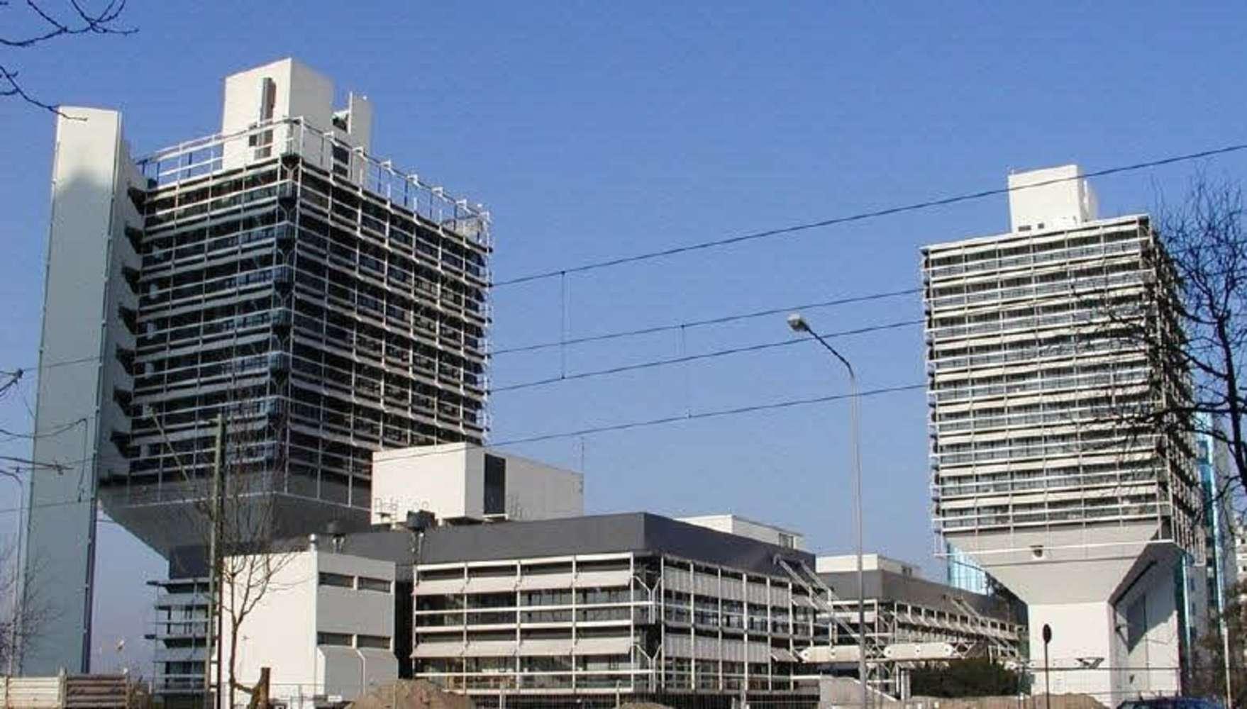 Büros Frankfurt am main, 60528 - Büro - Frankfurt am Main, Schwanheim - F1407 - 9388483
