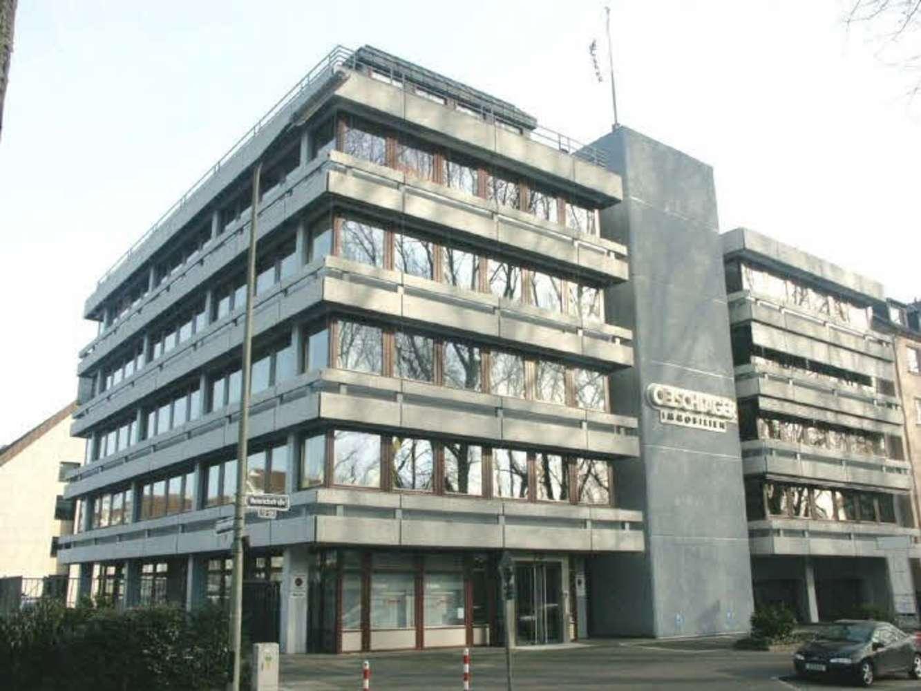 Büros Düsseldorf, 40239 - Büro - Düsseldorf, Düsseltal - D0677 - 9388638