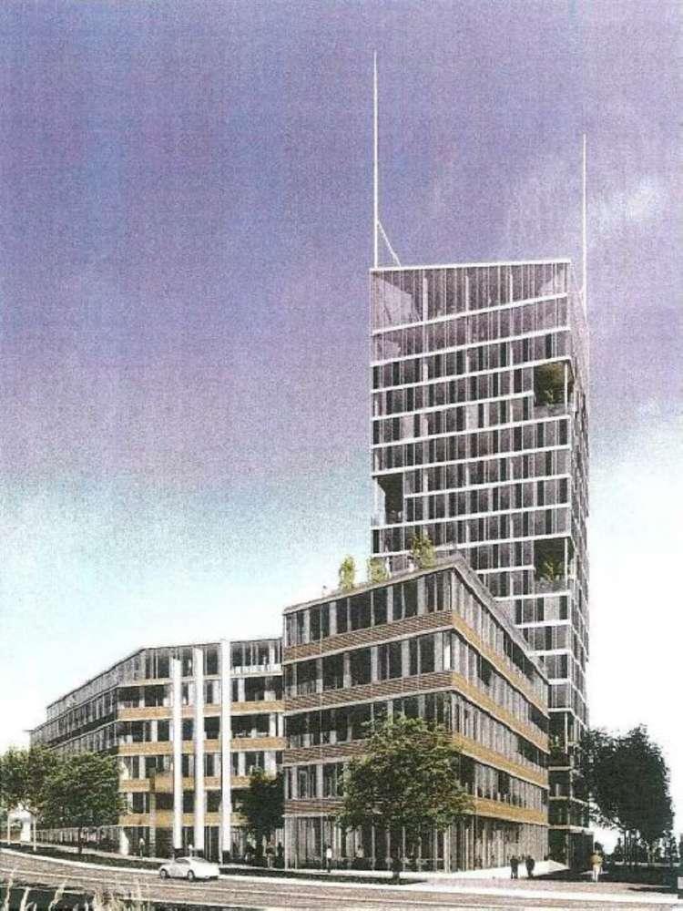 Büros Stuttgart, 70191 - Büro - Stuttgart - S0206 - 9388626