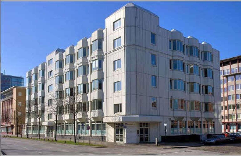 Büros Hamburg, 20097 - Büro - Hamburg, Hammerbrook - H0191 - 9388996