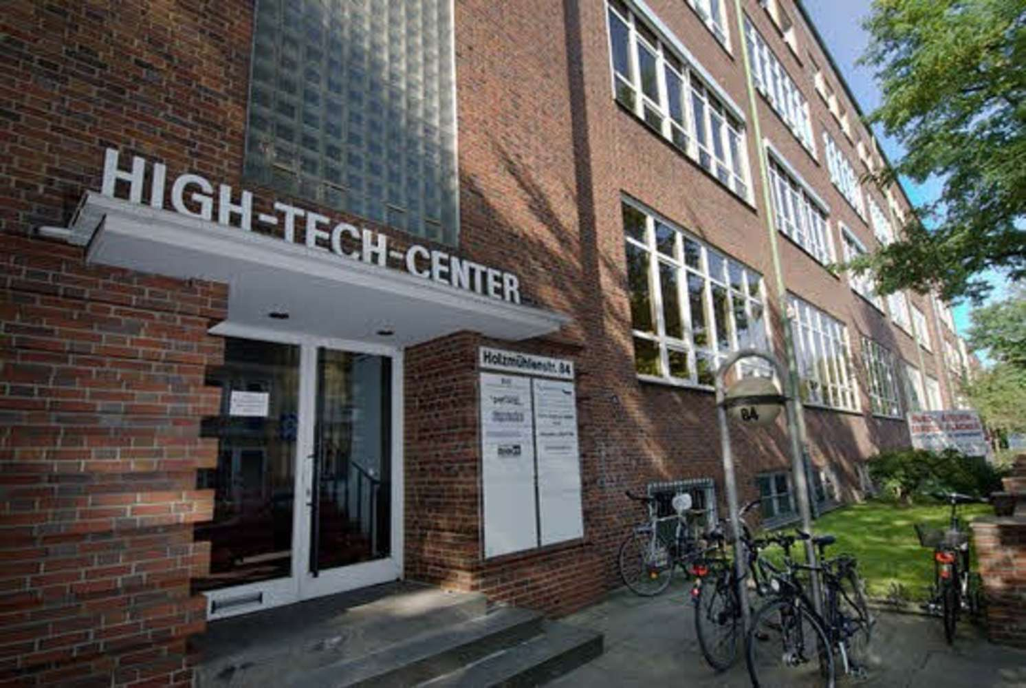 Büros Hamburg, 22041 - Büro - Hamburg, Wandsbek - H0078 - 9389051