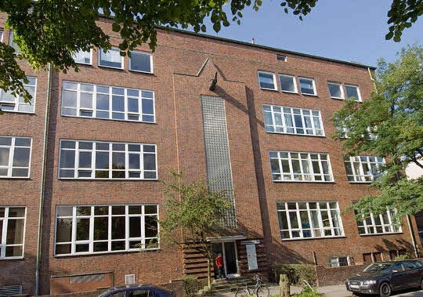 Büros Hamburg, 22041 - Büro - Hamburg, Wandsbek - H0078 - 9389049