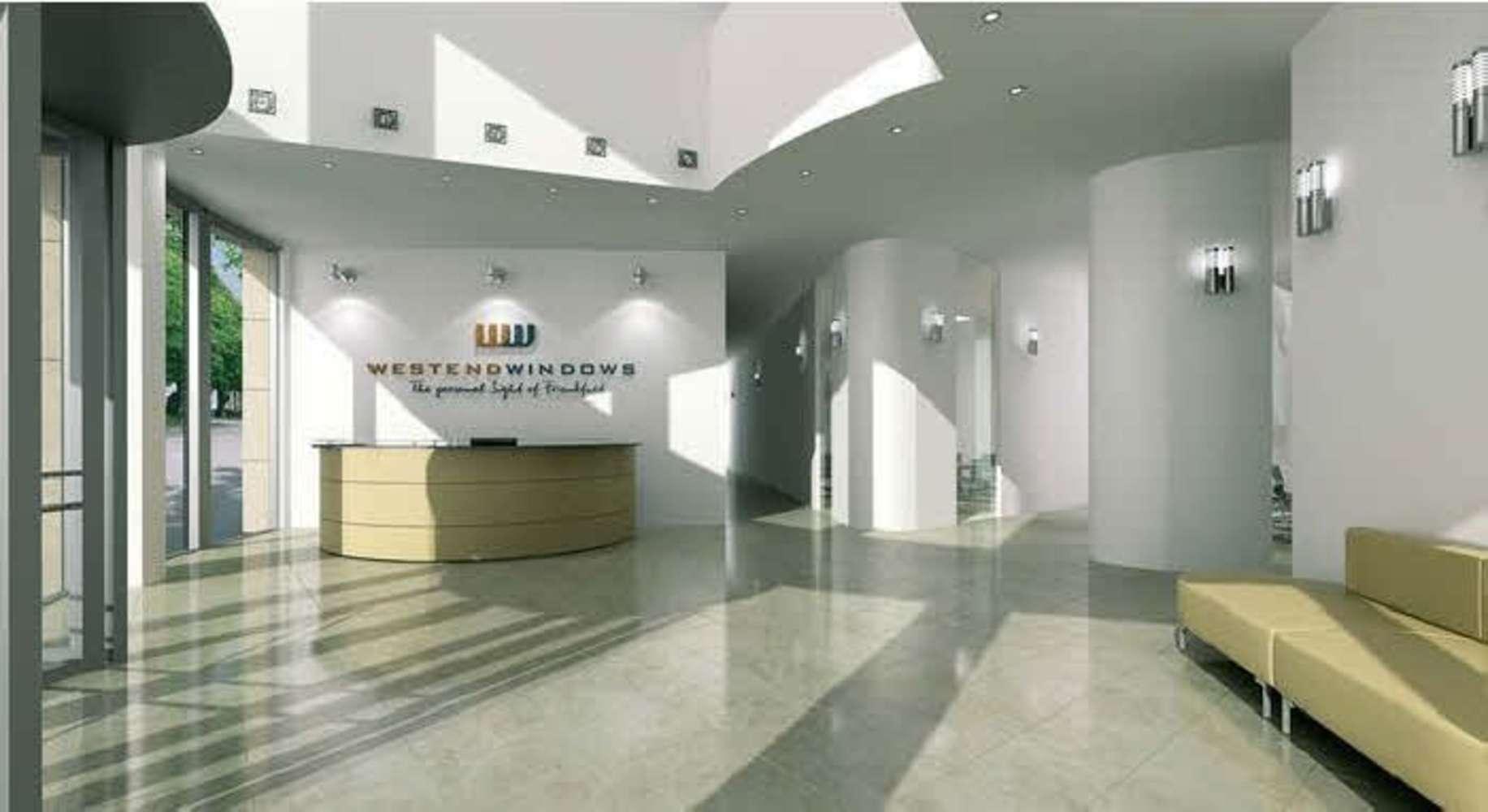 Büros Frankfurt am main, 60325 - Büro - Frankfurt am Main, Westend-Süd - F0187 - 9389208