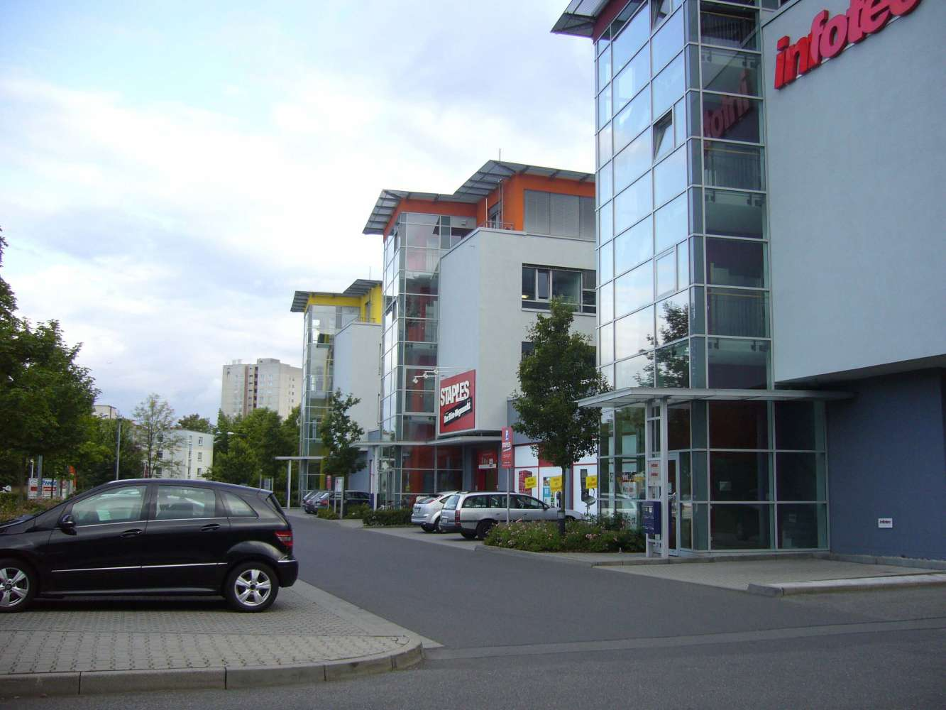 Büros Wiesbaden, 65203 - Büro - Wiesbaden, Biebrich - F1513 - 9389543