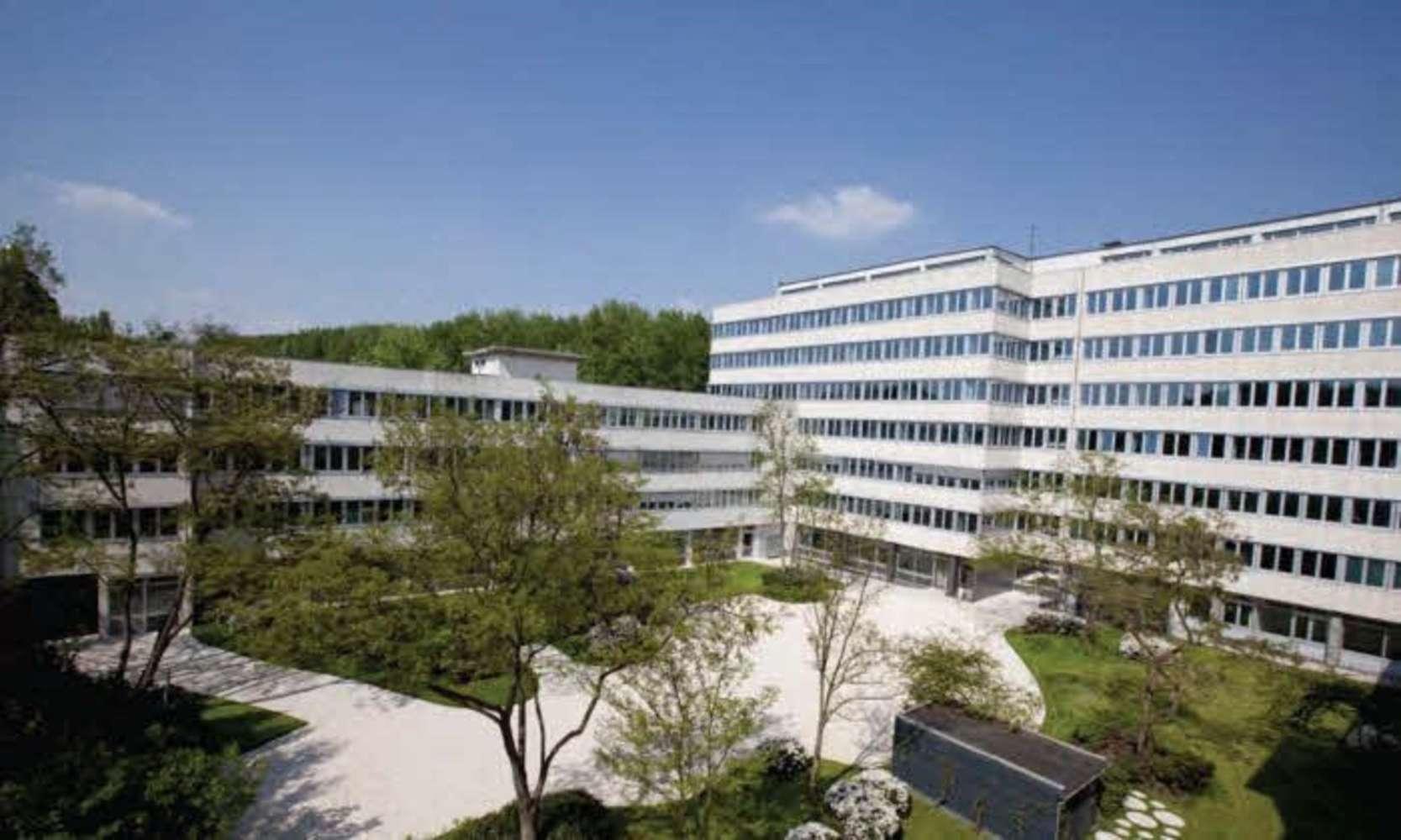 Büros Düsseldorf, 40239 - Büro - Düsseldorf, Düsseltal - D1103 - 9389557