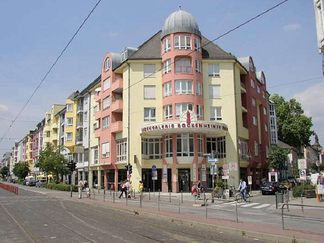Büros Frankfurt am main, 60486 - Büro - Frankfurt am Main, Bockenheim - F1919 - 9389662