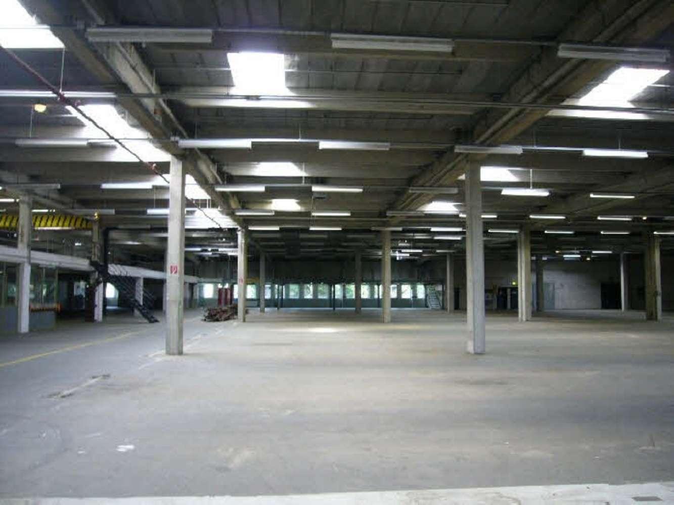 Hallen Düsseldorf, 40229 - Halle - Düsseldorf, Eller - D0221 - 9389733