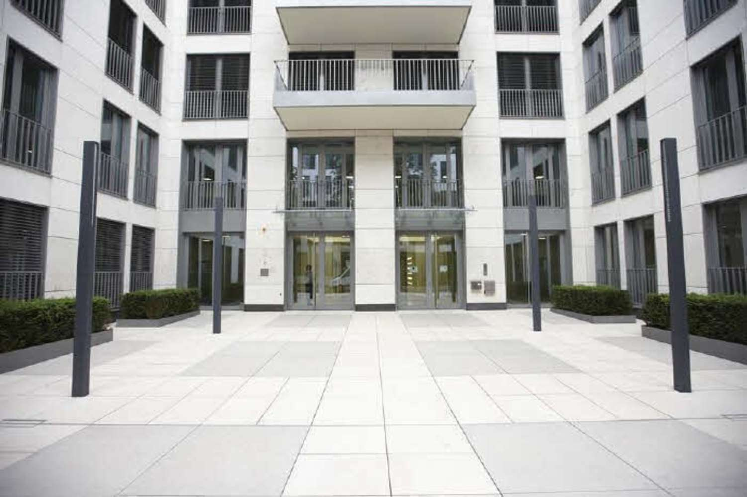 Büros Düsseldorf, 40211 - Büro - Düsseldorf, Stadtmitte - D0227 - 9389828