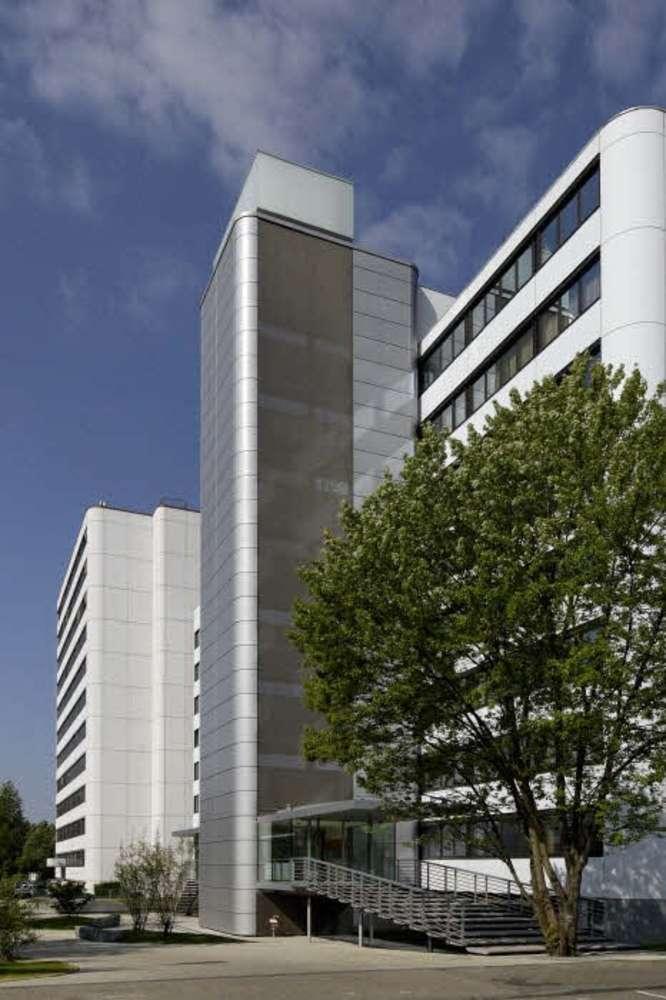 Büros Düsseldorf, 40470 - Büro - Düsseldorf, Mörsenbroich - D0159 - 9390003