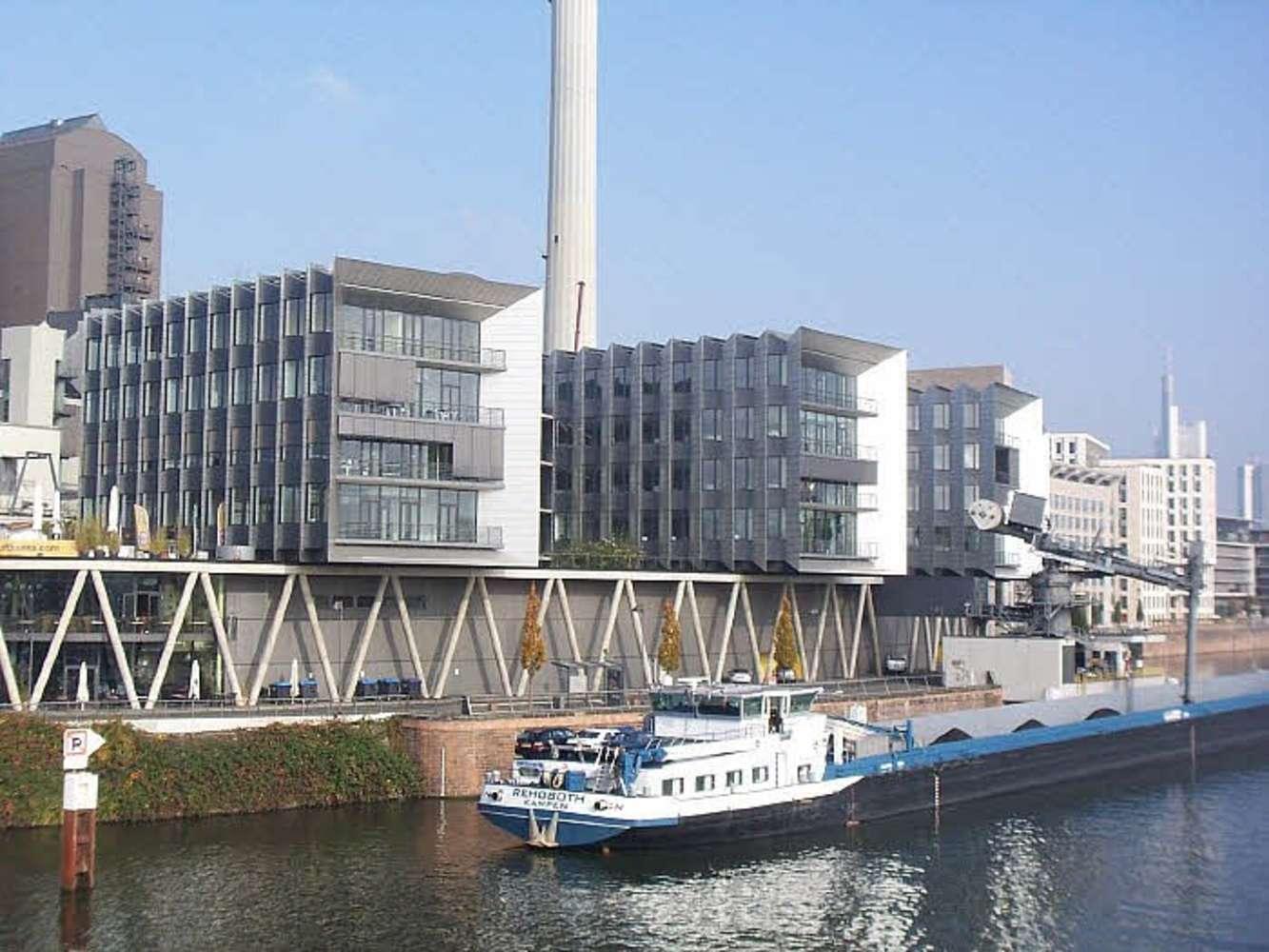 Büros Frankfurt am main, 60327 - Büro - Frankfurt am Main, Gutleutviertel - D0020 - 9390144