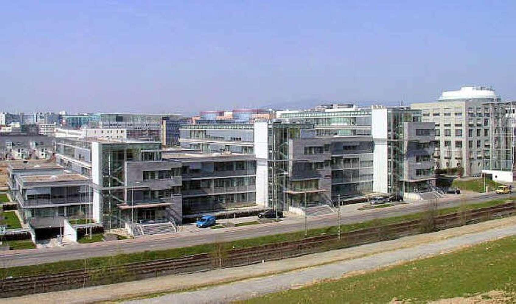 Büros Frankfurt am main, 60439 - Büro - Frankfurt am Main, Heddernheim - F1275 - 9390238