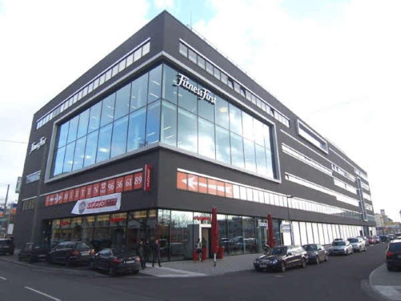 Büros Frankfurt am main, 60314 - Büro - Frankfurt am Main, Ostend - F1313 - 9390360