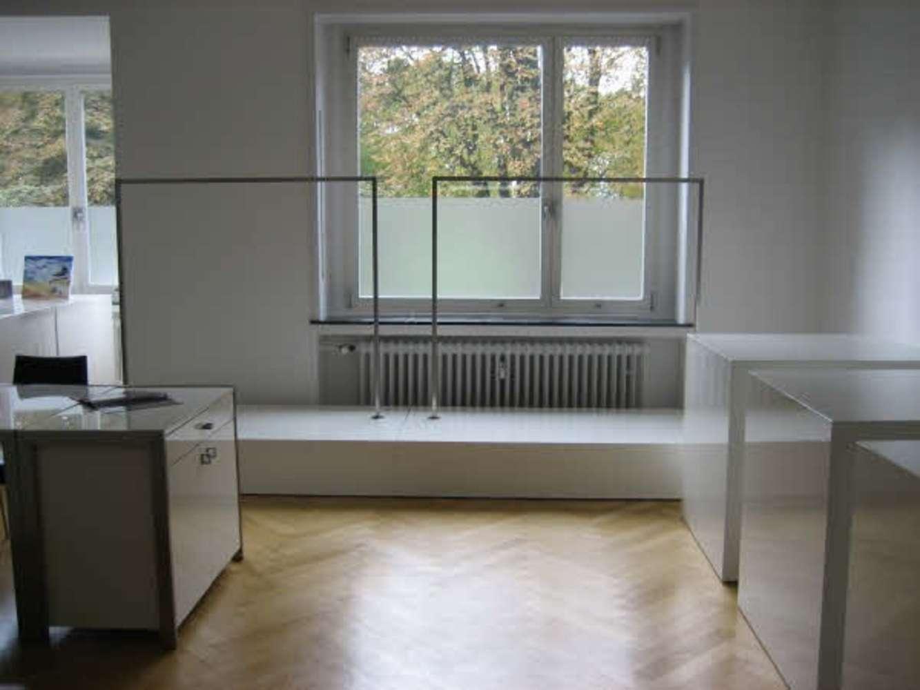 Büros Düsseldorf, 40474 - Büro - Düsseldorf, Golzheim - D1149 - 9390591