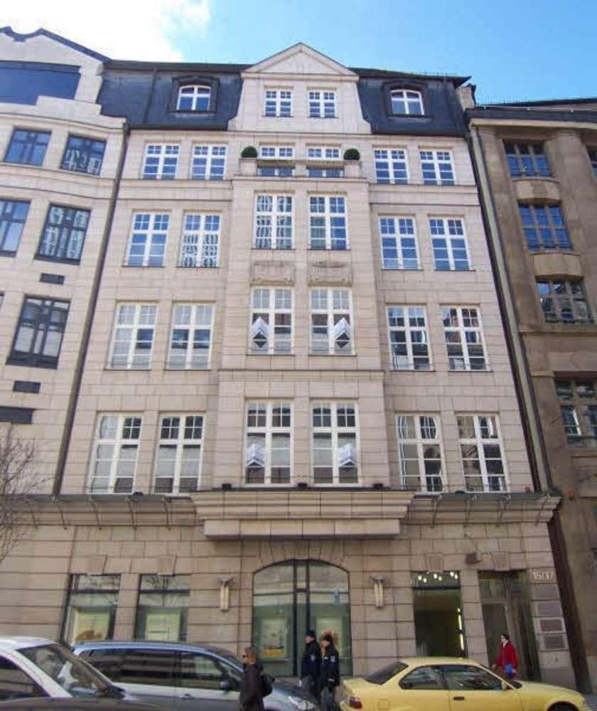 Büros Frankfurt am main, 60313 - Büro - Frankfurt am Main, Innenstadt - F0764 - 9390624
