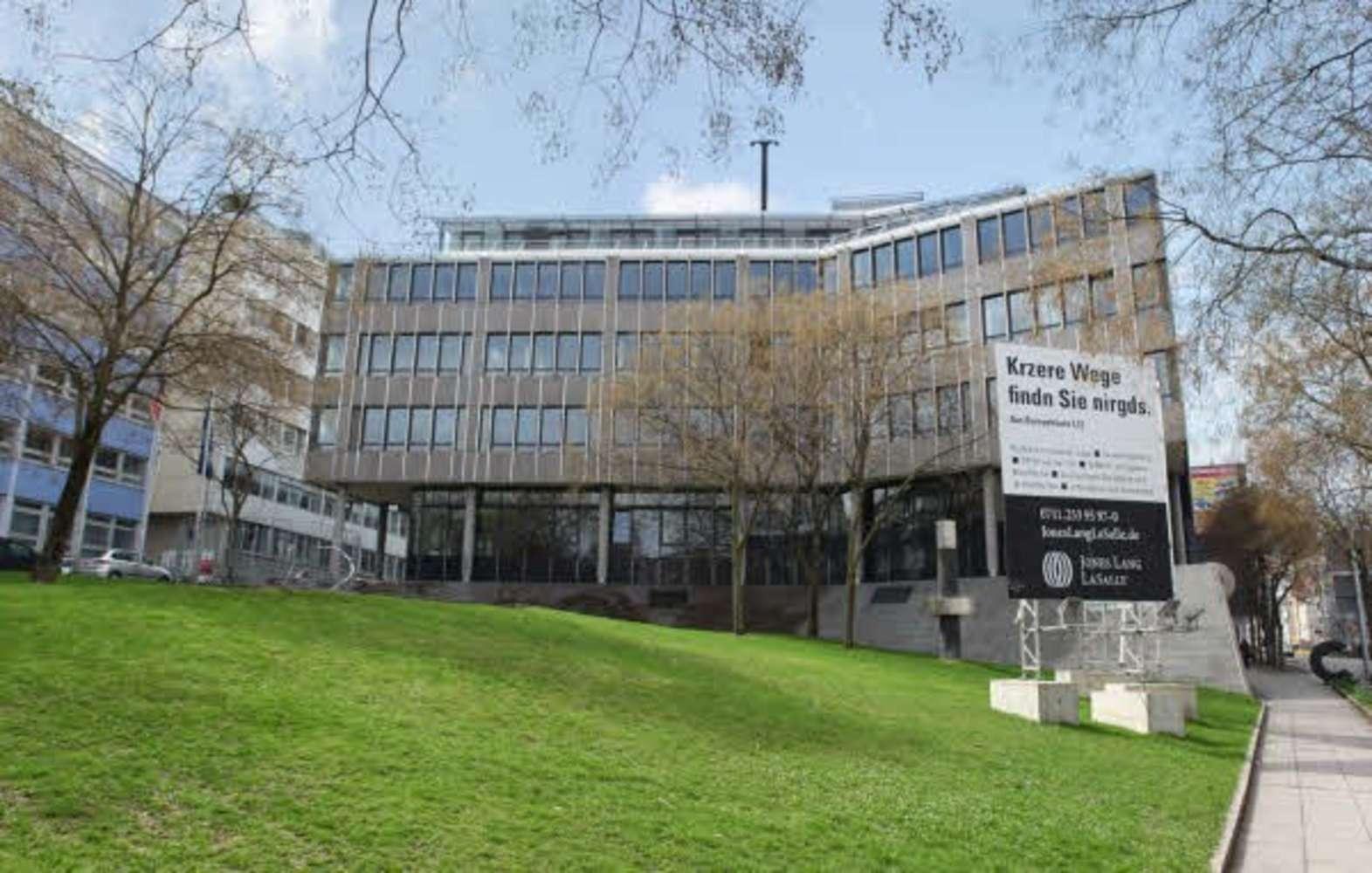 Büros Stuttgart, 70174 - Büro - Stuttgart, Mitte - S0035 - 9390831