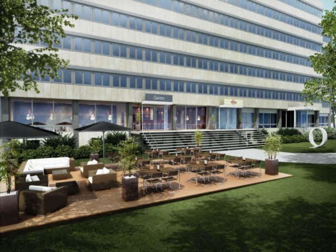 Büros Düsseldorf, 40239 - Büro - Düsseldorf, Düsseltal - D1103 - 9391100
