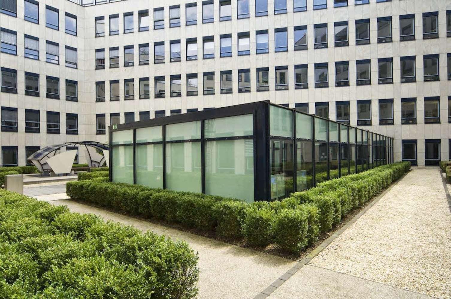 Büros Düsseldorf, 40547 - Büro - Düsseldorf, Heerdt - D0800 - 9391467