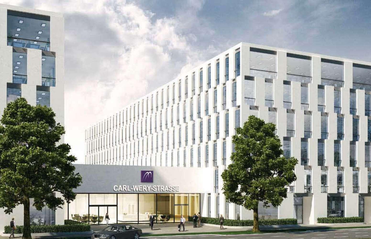 Büros München, 81739 - Büro - München, Ramersdorf-Perlach - M0567 - 9392082
