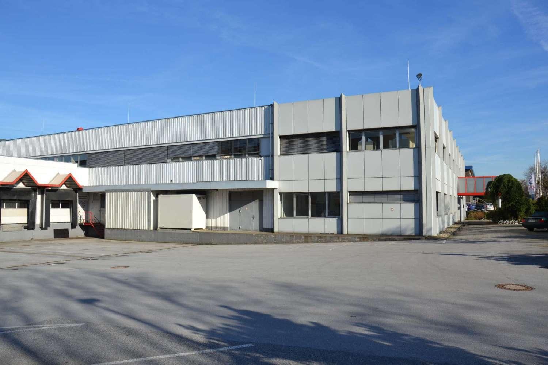 Hallen Erkrath, 40699 - Halle - Erkrath, Unterfeldhaus - D0828 - 9392174
