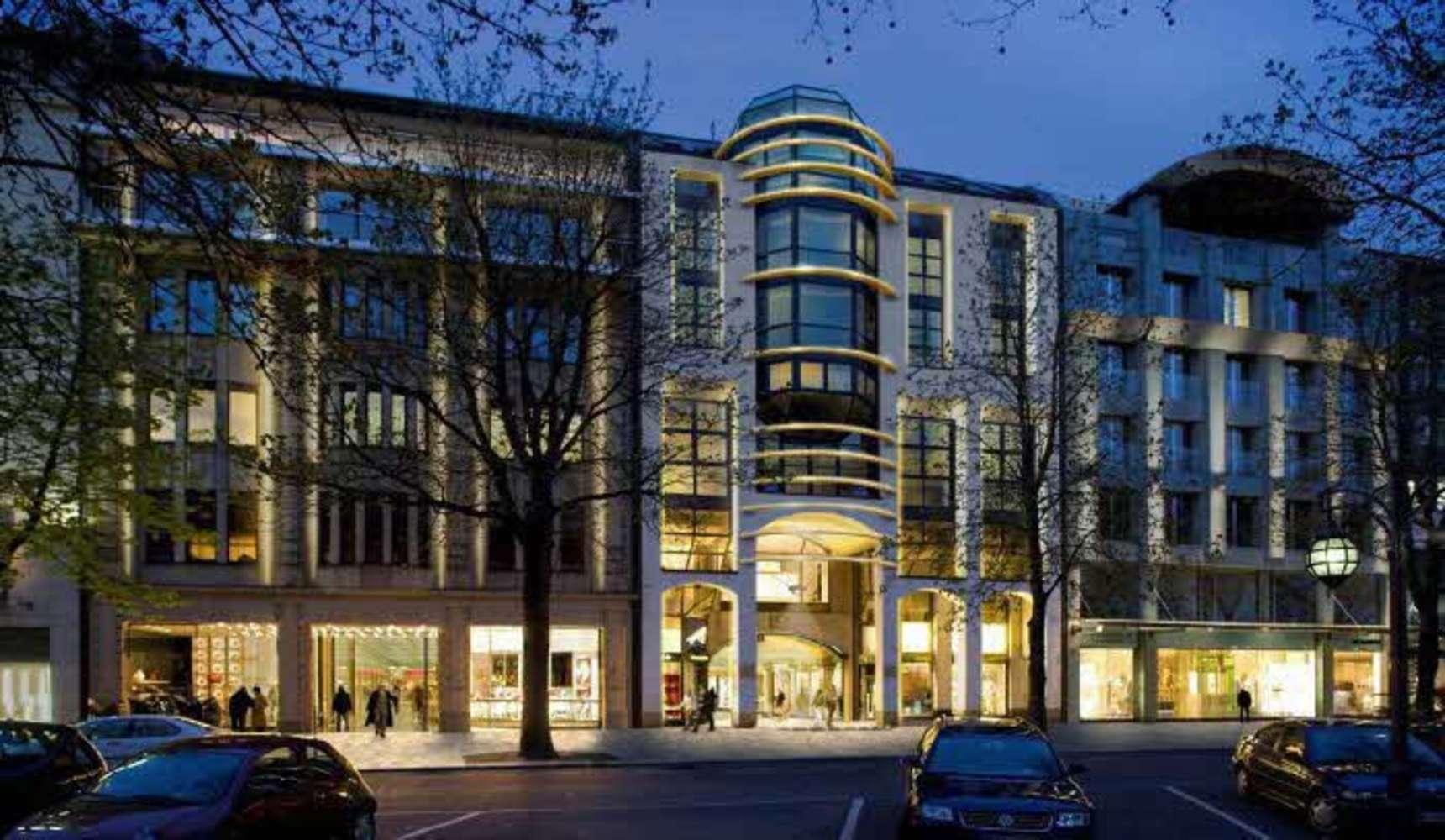 Büros Düsseldorf, 40212 - Büro - Düsseldorf, Stadtmitte - D0342 - 9393221