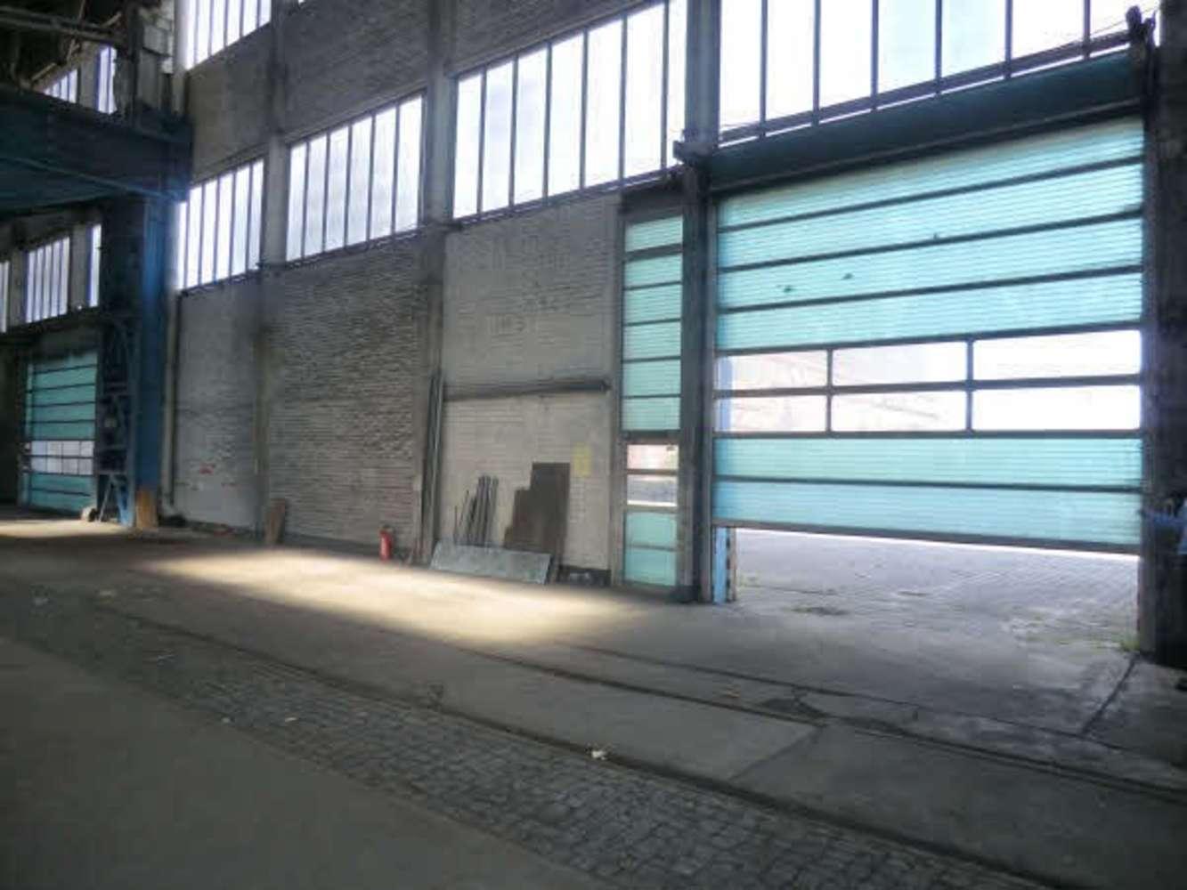 Hallen Brandenburg an der havel, 14770 - Halle - Brandenburg an der Havel - B0371 - 9393412