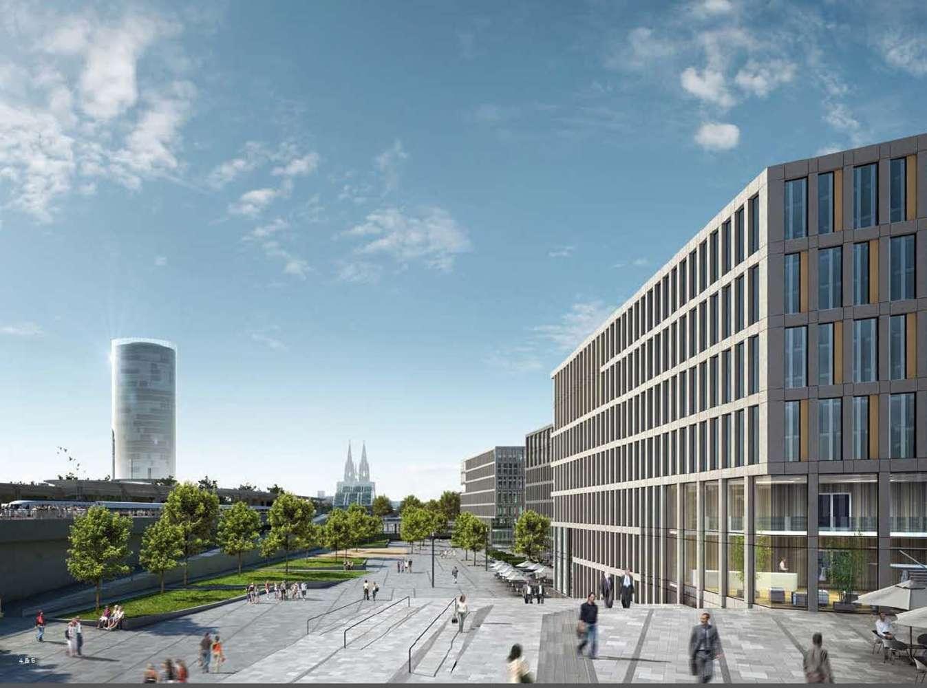 Büros Köln, 50679 - Büro - Köln, Deutz - K0923 - 9393802