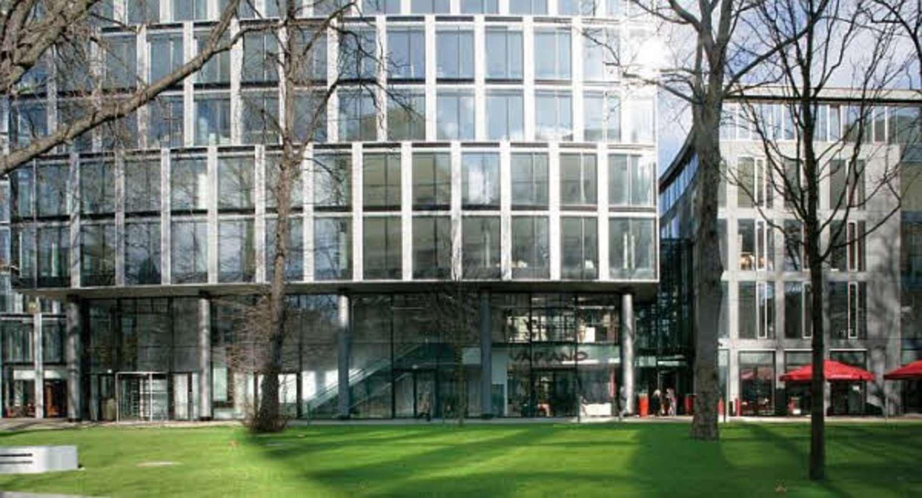 Büros Frankfurt am main, 60323 - Büro - Frankfurt am Main, Westend - F1042 - 9394187