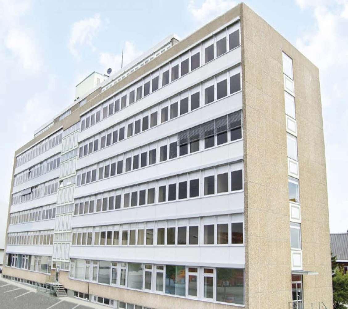 Büros Hamburg, 22113 - Büro - Hamburg, Billbrook - H0294 - 9394443