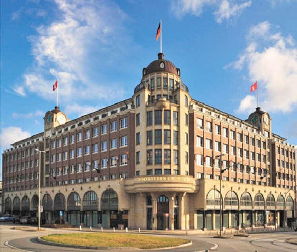 Büros Hamburg, 20537 - Büro - Hamburg, Hamm - H0204 - 9394495