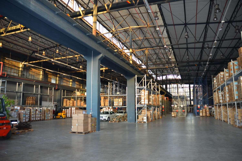 Hallen Düsseldorf, 40472 - Halle - Düsseldorf, Rath - D0805 - 9394981