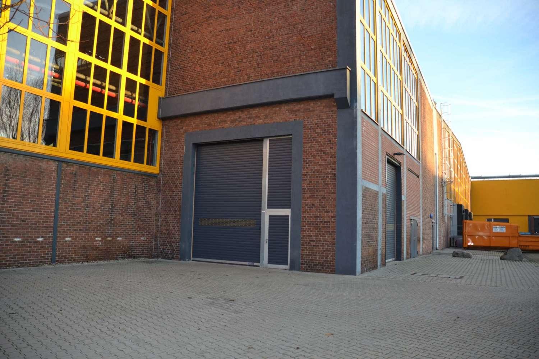 Hallen Düsseldorf, 40472 - Halle - Düsseldorf, Rath - D0805 - 9394985