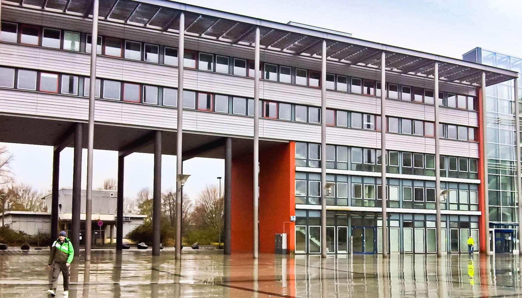Büros Köln, 50829 - Büro - Köln, Ossendorf - K0478 - 9395117