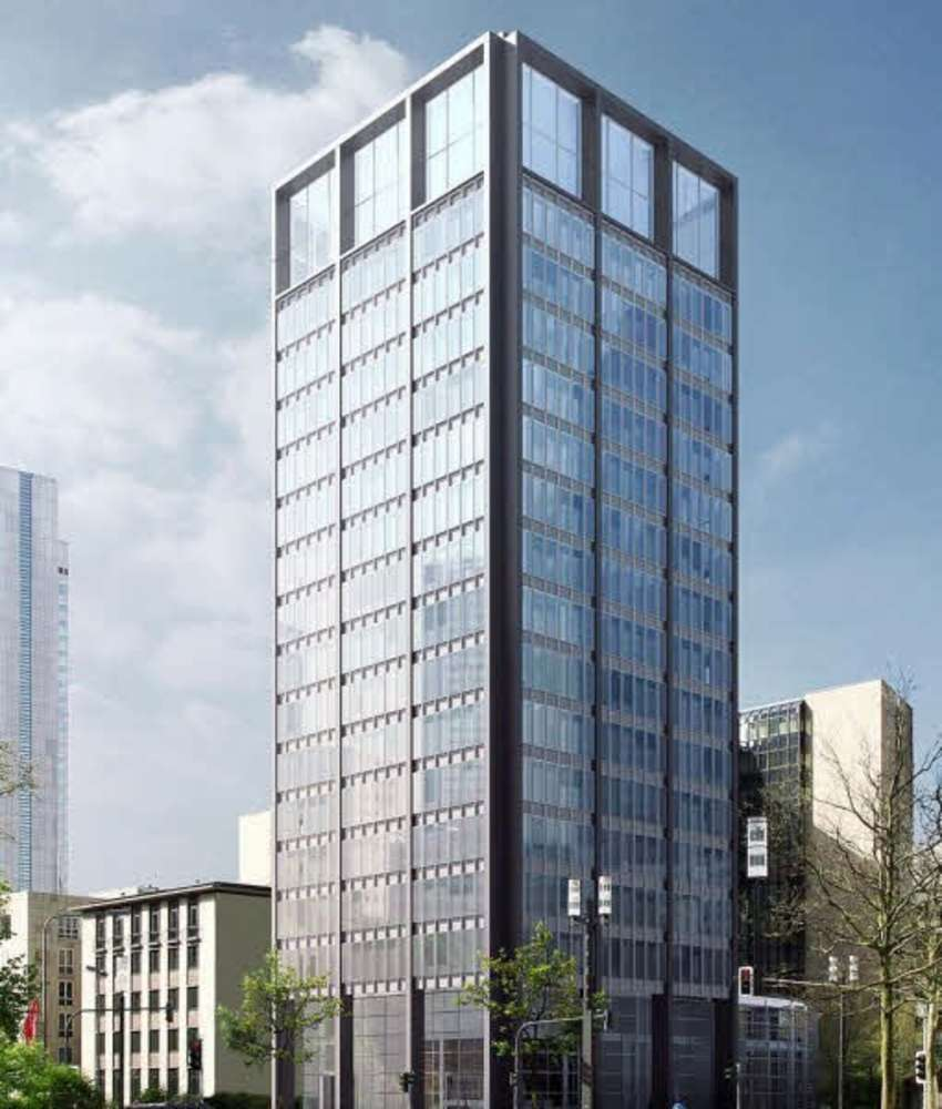 Büros Frankfurt am main, 60329 - Büro - Frankfurt am Main, Innenstadt - F1001 - 9395503