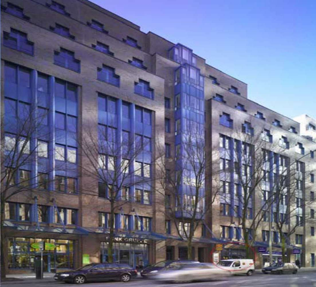 Büros Hamburg, 20354 - Büro - Hamburg, Neustadt - H1245 - 9395533