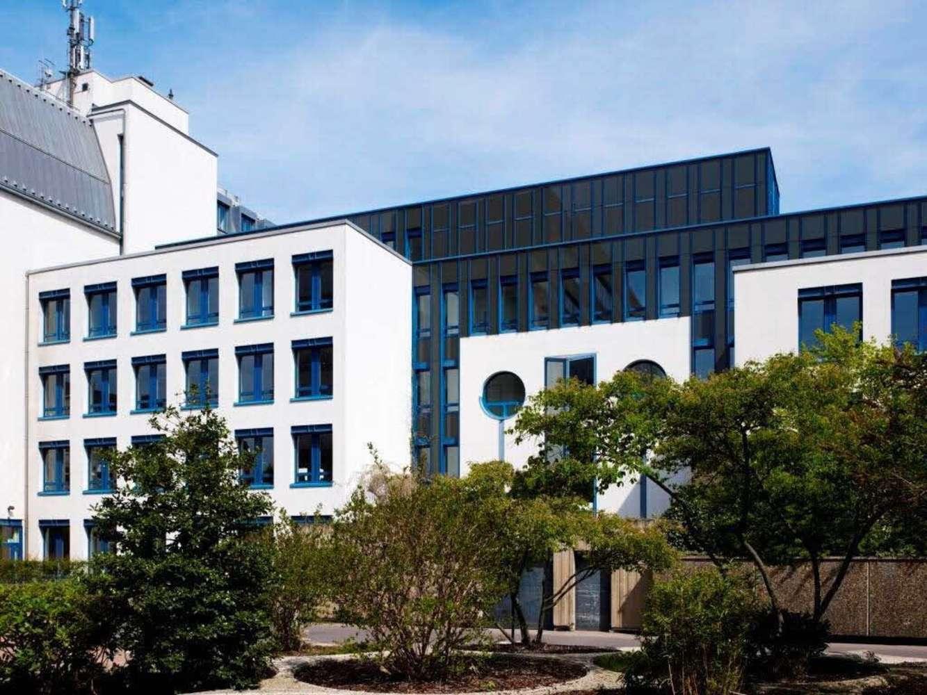 Büros Düsseldorf, 40227 - Büro - Düsseldorf, Oberbilk - D0131 - 9396671
