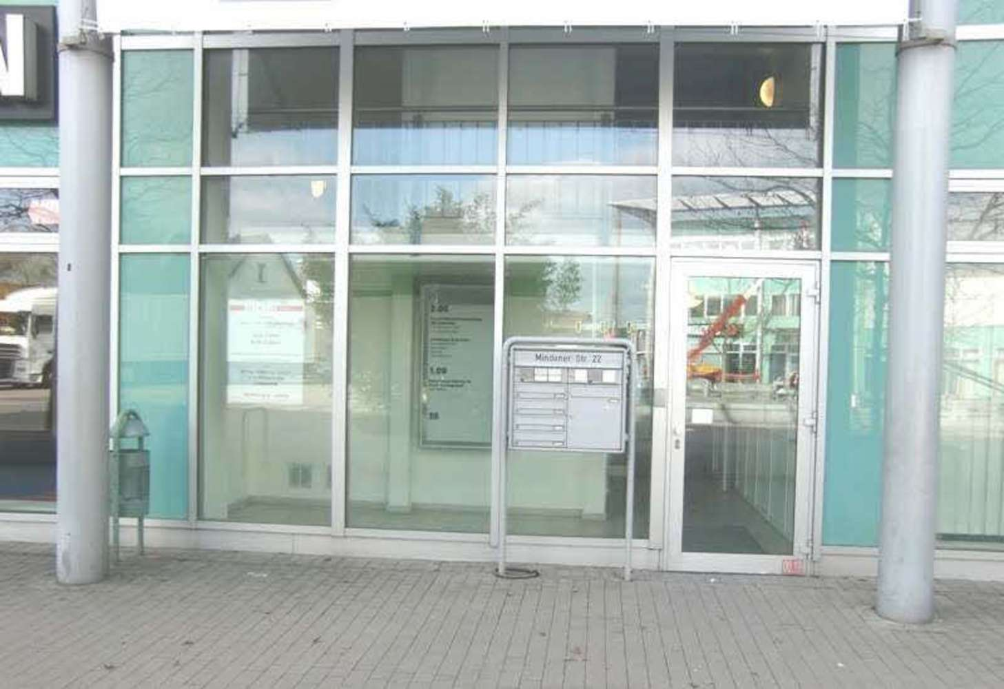 Büros Bad oeynhausen, 32547 - Büro - Bad Oeynhausen - F1350 - 9396882
