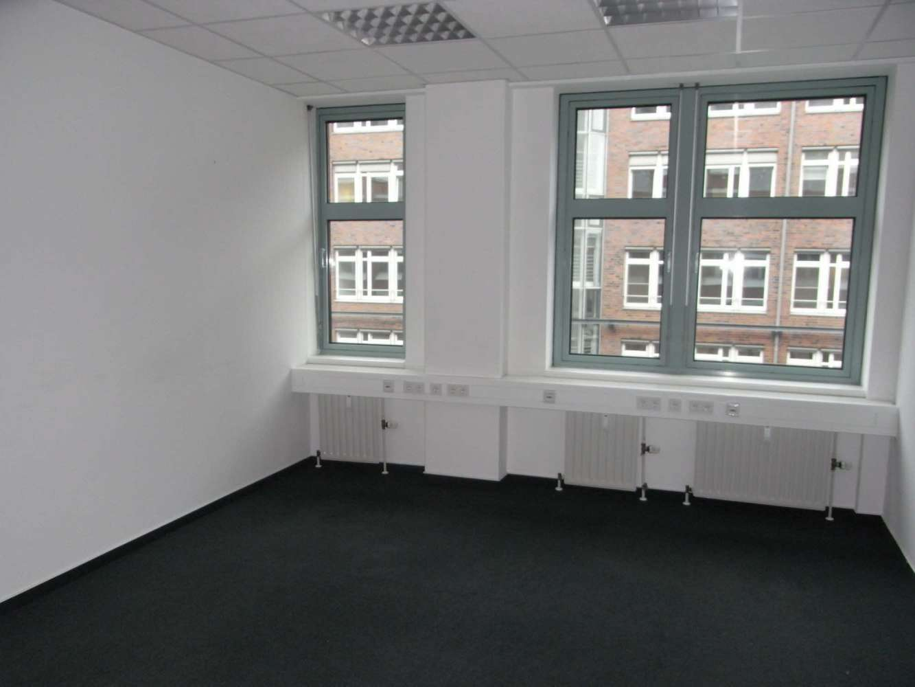 Büros Hamburg, 20459 - Büro - Hamburg, Neustadt - H0002 - 9397007