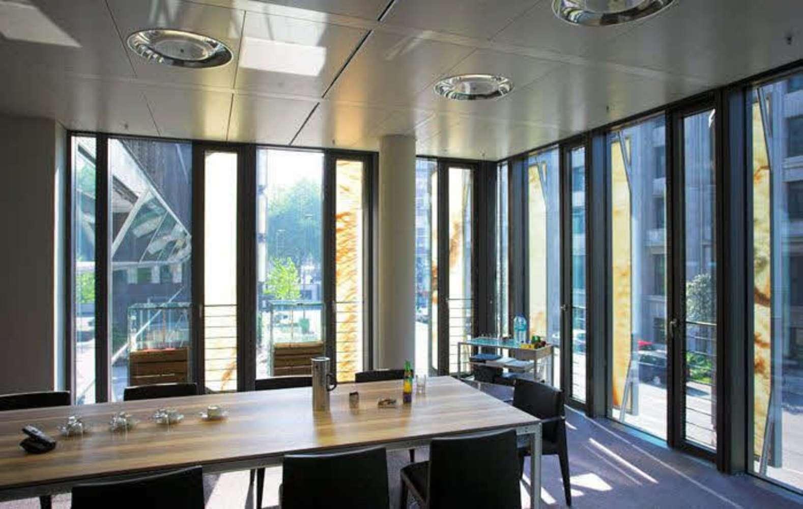 Büros Düsseldorf, 40213 - Büro - Düsseldorf, Stadtmitte - D0772 - 9397306