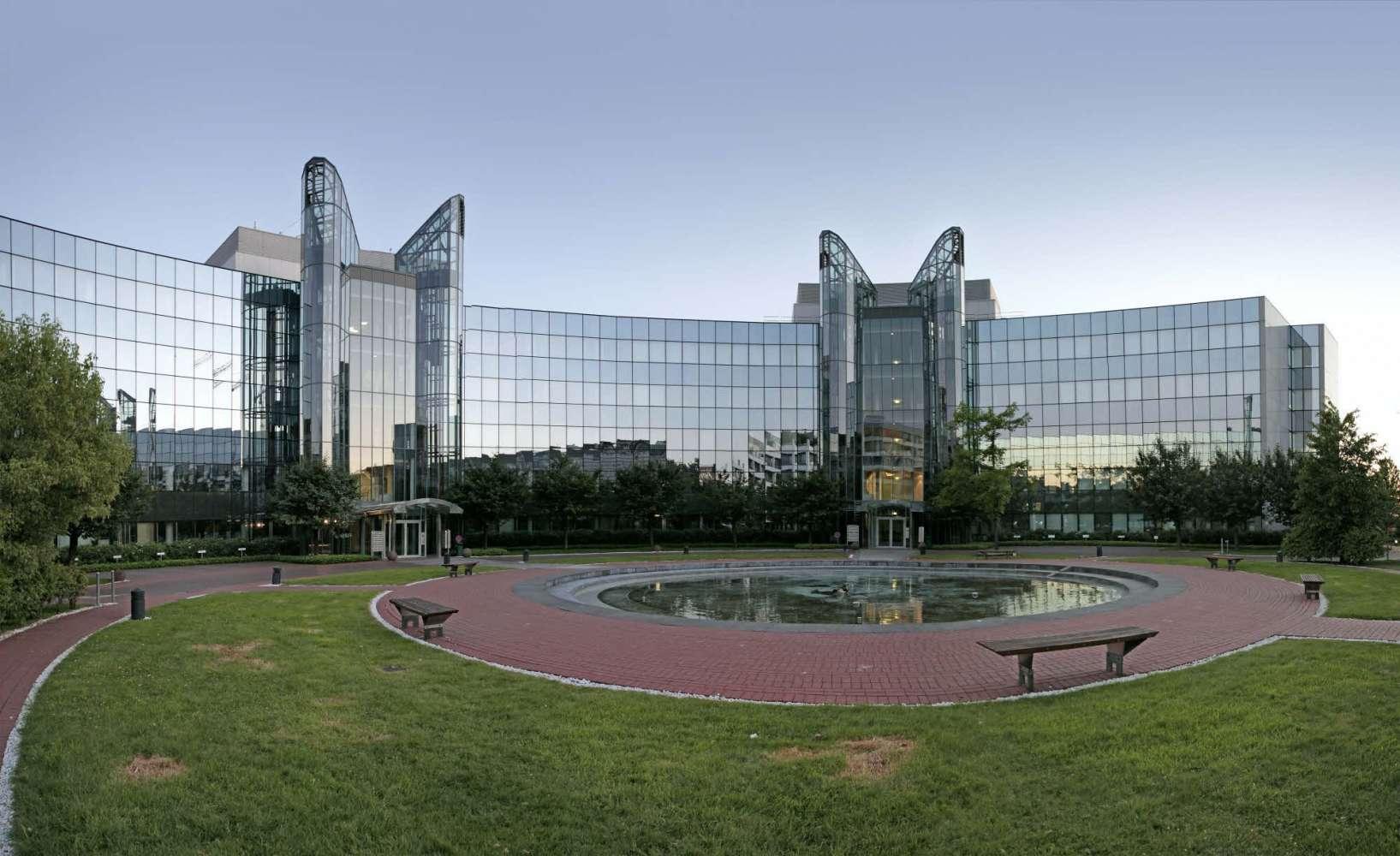 Büros Düsseldorf, 40549 - Büro - Düsseldorf, Heerdt - D0491 - 9397347