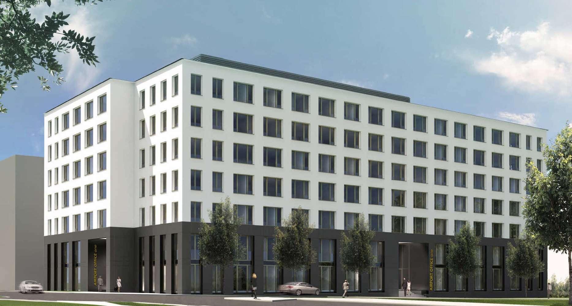 Büros Schönefeld, 12529 - Büro - Schönefeld, Waltersdorf - B0284 - 9397440